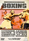 The Story Of Boxing [2002] [DVD]