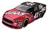 Lionel Racing Kurt Busch # 41 Haas Automation 2017 Ford Fusion 1:64 Scale ARC HT Official Diecast of the NASCAR Cup Series.