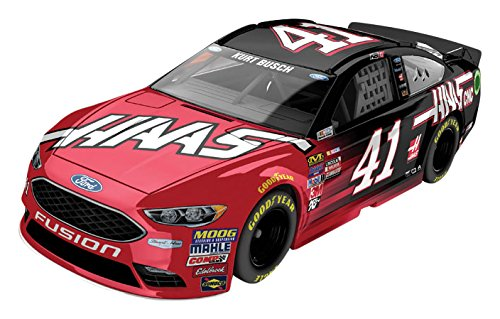 lionel-racing-kurt-busch-41-haas-automation-2017-ford-fusion-164-scale-arc-ht-official-diecast-of-th