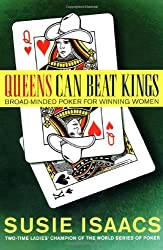 Queens Can Beat Kings: Broad-Minded Poker for Winning Women