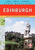 Edinburgh, Knopf Guides Staff, 0375711309