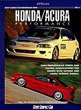 Honda/Acura Performance, Sport Compact Car Editors, 1557883246