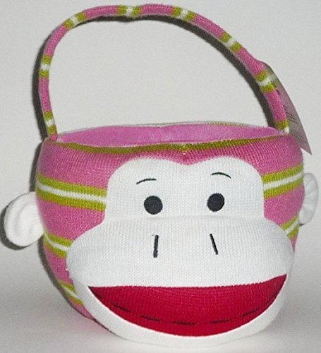 Sock  (Halloween Monkey)