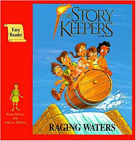 Raging Waters (The Storykeepers)