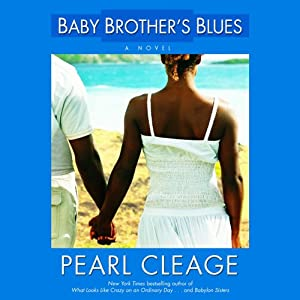 Baby Brother's Blues Audiobook