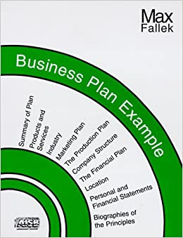 Business plan for buying a small business