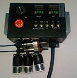 240V Home Brewery Controller - 4 prong plug