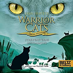Streifensterns Bestimmung (Warrior Cats: Special Adventure 4)