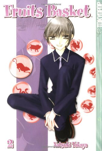 Fruits Basket, Vol. 2 (Fruit Baskets Manga Vol 13)