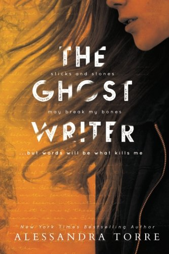 The Ghostwriter (The Best Thriller Writers)