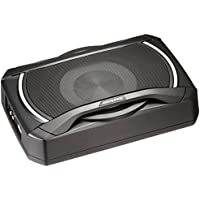 ALPINE 20 cm compact powered subwoofer 【SWE-1080】(Japan Domestic genuine products)