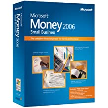 Microsoft Money 2006 Small Business [Old Version]