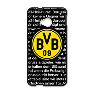 BVB Borussia Dortmund Cell Phone Case for HTC One M7