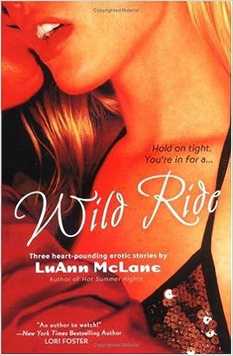 Book Wild Ride
