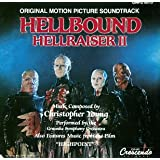 """Hellbound: Hellraiser II - Original Motion Picture Soundtrack, Also Features Music From The Film """"Highpoint"""""""