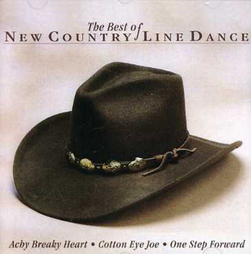 Best of New Country Line Dance -