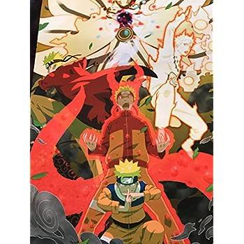 Naruto Room Decor