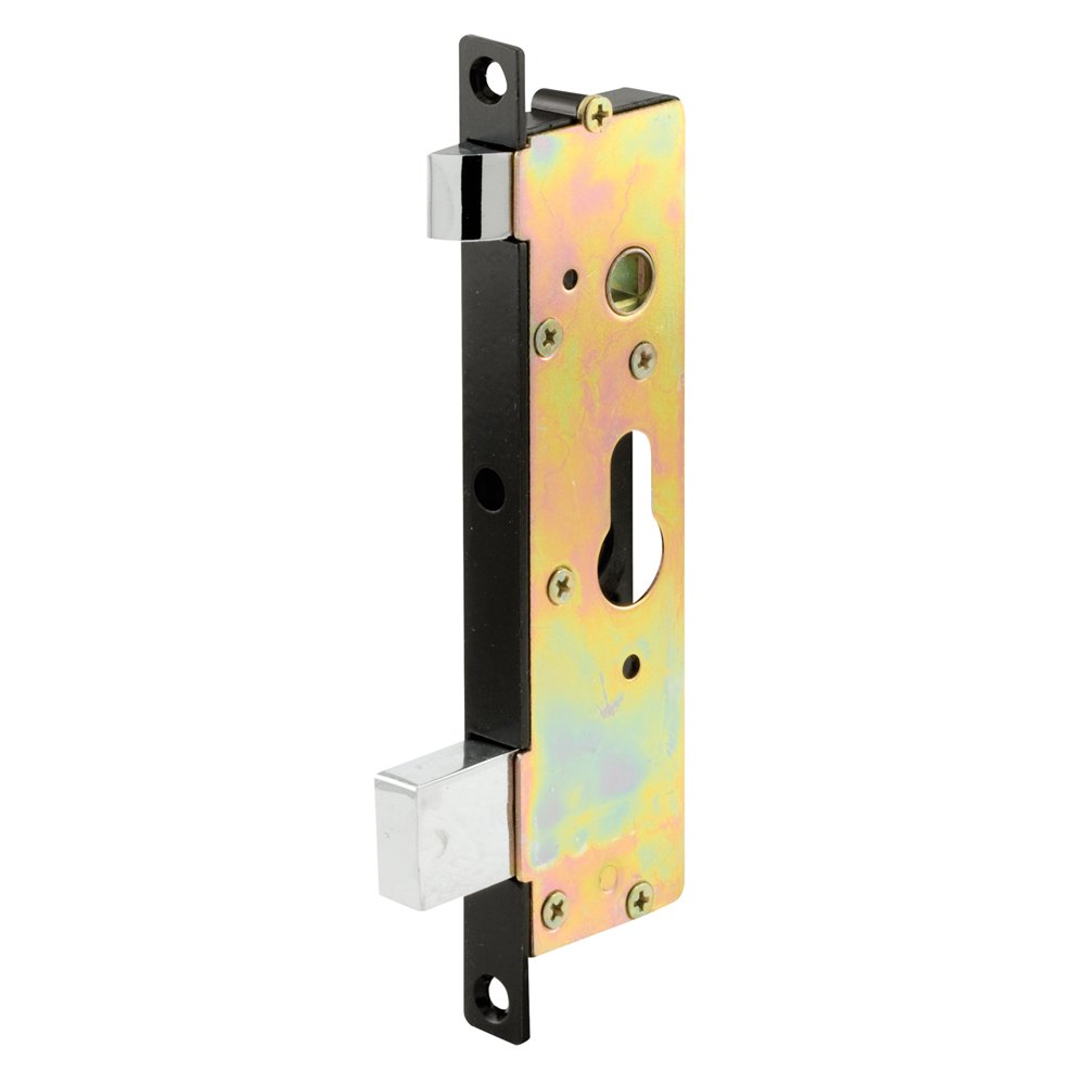 Prime-Line Products K 5064 Security Door Mortise Lock Insert, Heavy Duty, Non Handed