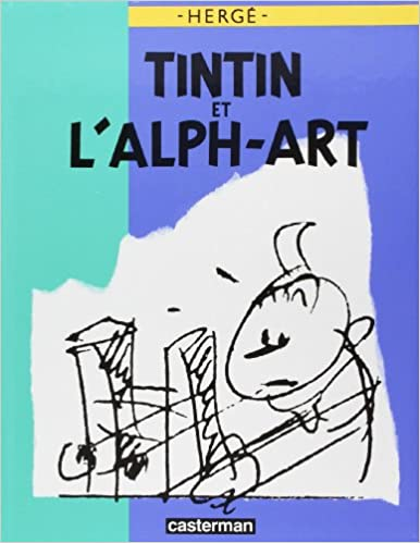 TINTIN ET LALPH-ART EPUB DOWNLOAD
