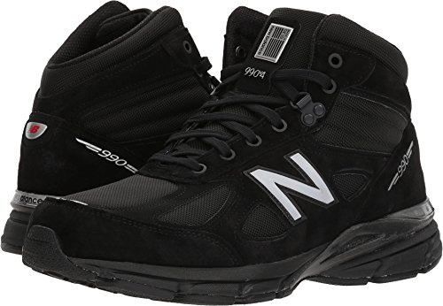 New Balance Q4'17 Boot Black