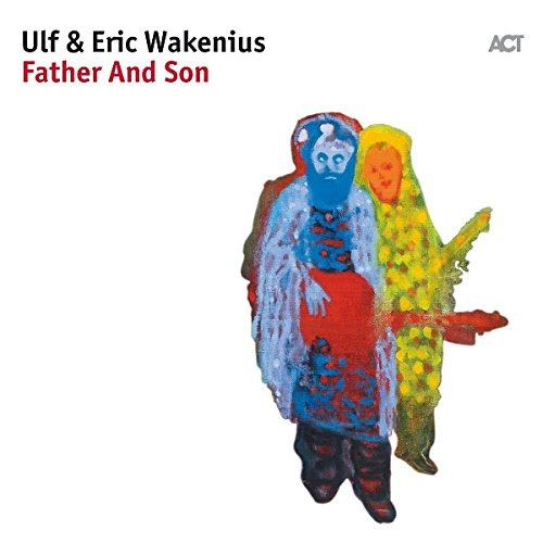 Ulf And Eric Wakenius - Father And Son - CD - FLAC - 2017 - NBFLAC Download