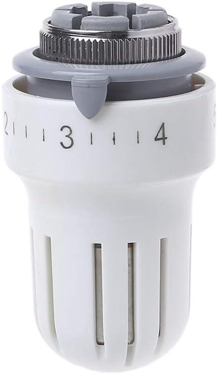 Valve de radiateur thermostatique avec t/él/écommande