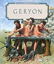 Geryon (Monsters of Mythology)