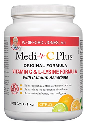 Preferred Nutrition Medi-C Plus Original Formula, 1 kg