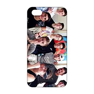 Angl 3D Case Cover Pittsburgh Steelers Phone Case for For Iphone 5c Cover