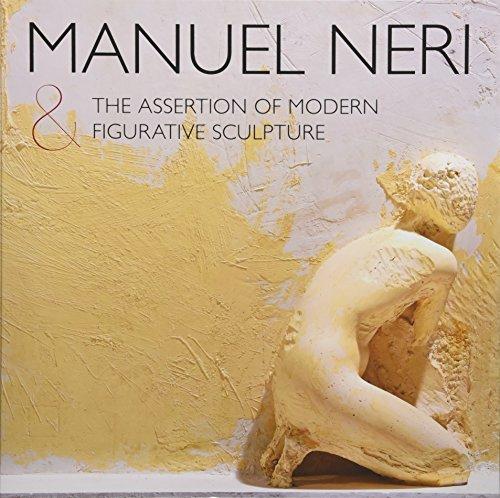 Manuel Neri and the Assertion of Modern Figurative - Figurative Sculpture
