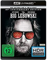 The Big Lebowski  (4K Ultra HD) (+ Blu-ray 2D)