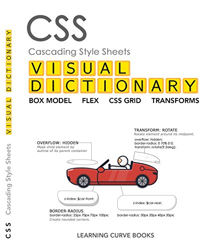 100 Best CSS Books of All Time - BookAuthority