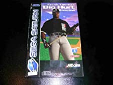 Frank Thomas Big Hurt Baseball by Acclaim Entertainment