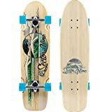 Sector 9 Bamboo Series Bamboozler 31.5'' Complete Longboard