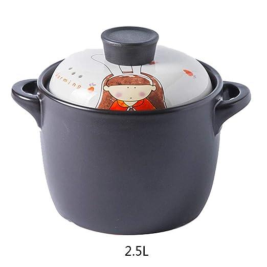Hogar y Cocina/Menaje de Cocina/Cazuelas y TER Cazuela Cocina De ...