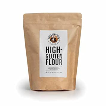 King Arthur Flour High Gluten Flour 3 lb