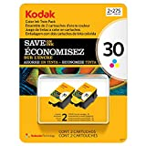 Kodak 30 Series Ink Cartridge, Color (2 ...