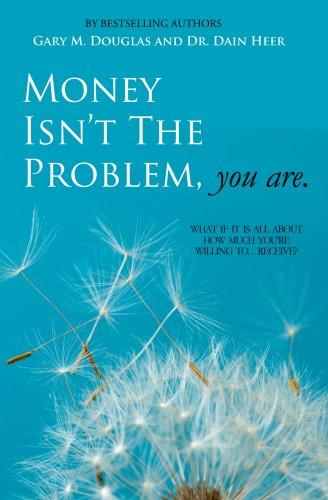 Money Isn't The Problem, You - Heeren The