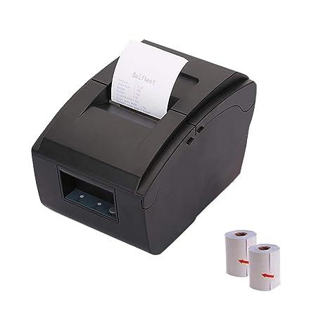 XXLLQ Impresora de Tickets para,Térmico, Mini-USB, 230 * 150 ...