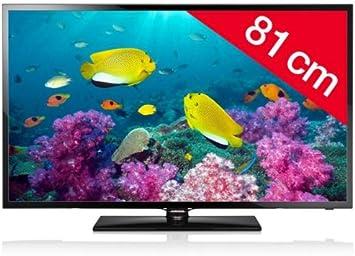 Samsung UE32F5000AWXZF - Televisor LCD de 32