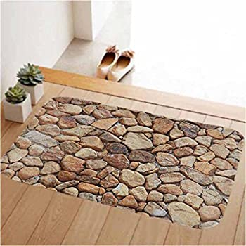 Etonnant ToLuLu Small Doormat Low Profile Door Mat Door Indoor/Bedroom/Front Door /Bathroom