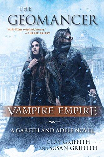 Geomancer Vampire Empire Gareth Adele ebook product image