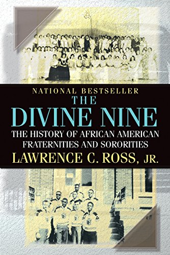 Search : The Divine Nine: The History of African American Fraternities and Sororities