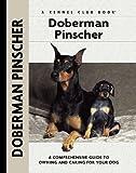 Doberman Pinscher (Comprehensive Owner's Guide)