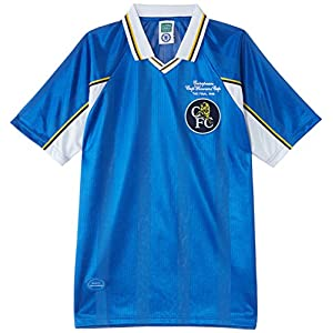 Chelsea Retro Football Shirt