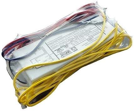 Inter-Global IG230ELSX 2 x F25-F40T8//T12 electronic ballast 120v