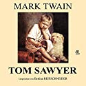 Tom Sawyer Audiobook by Mark Twain Narrated by Bettina Reifschneider