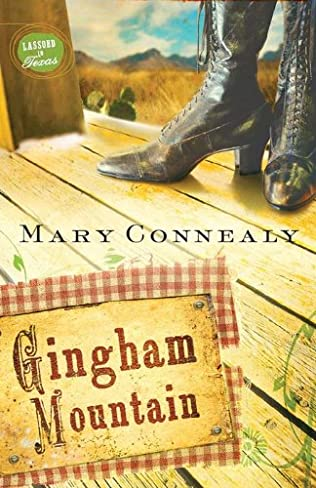 book cover of Gingham Mountain