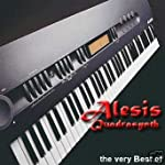 ALESIS QUADRASYNTH - THE VERY BEST OF/ HUGE Original 24bit WAVE Multi-Layer Samples Library on CD from SoundLoad