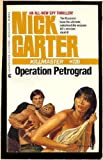 Operation Petrograd, Nick Carter, 0441572898